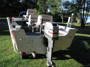 Boat Rentals - Peyers Paradise Resort